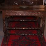 antique occasional and centre tables