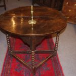 antique side tables